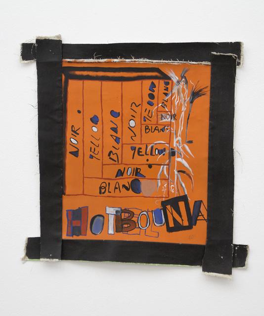 """, '""""Hotel Bouna"""",' 2005, Nora Fisch"""