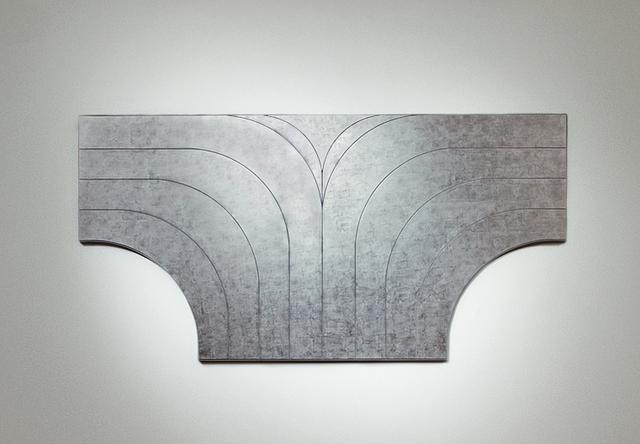 , 'Abstract Arc No. 2 ,' , Callan Contemporary