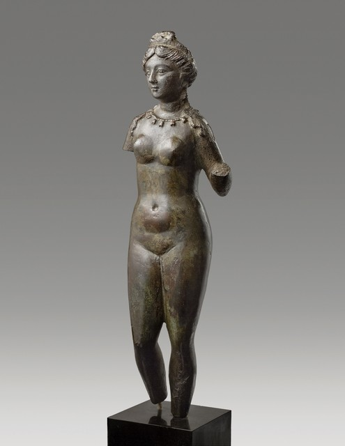 , 'ANCIENT ROMAN STATUETTE OF VENUS,' ca. 2nd century A.D., Phoenix Ancient Art