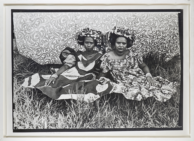 Seydou Keïta, 'Untitled (56 A 57, Women with Large Headpieces)', 1952-1955, Rago