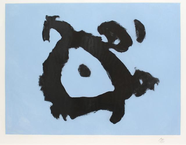 , 'The Poet's Eye,' 1990, Mira Godard Gallery