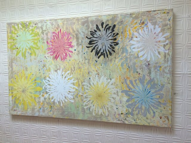 , 'Chrysanthemum Tapestry,' , Sara Nightingale Gallery