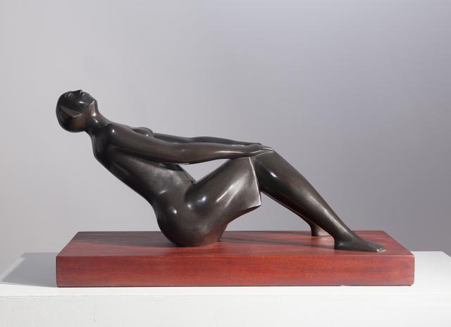 , 'Mahalia,' , Vallarino Fine Art