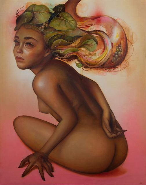 Tatiana Suarez, 'Uvivera', 2016, Miami Art Society
