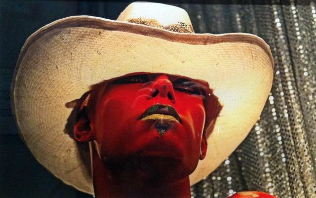 Mark Golderman, 'Cowboy Hat', 2006, Hal Bromm