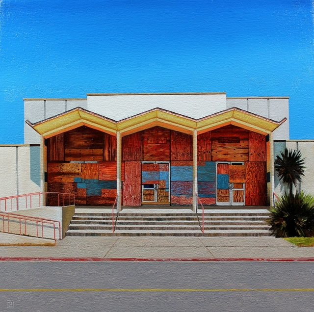 , 'Alameda III,' 2017, Hashimoto Contemporary