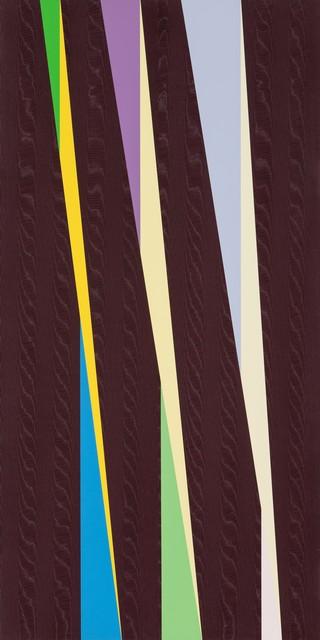 Odili Donald Odita, 'Van Gogh's Trees', 2016, Stevenson