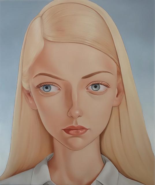 , 'Lynda Jones, 1979,' 2017, Gallery Baton