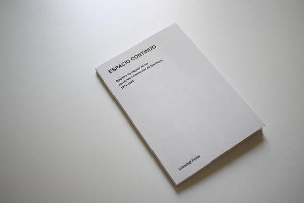 , 'Espacio Continuo,' 2012, REA