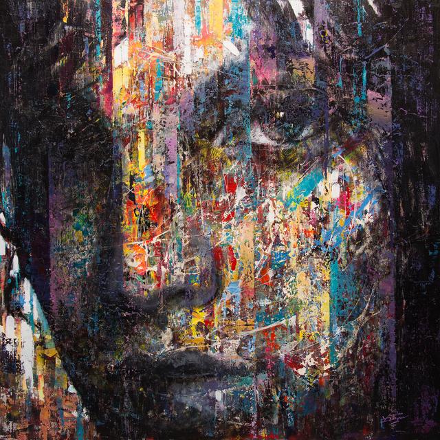, 'Innocence,' 2016, Hazelton Fine Art Galleries