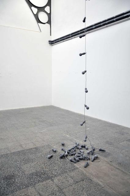 , 'No light Berlin Beton,' 2015, PROYECTOSMONCLOVA