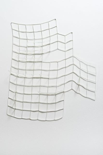 , 'Dibujos perdidos IV,' 1995-2017, Casas Riegner