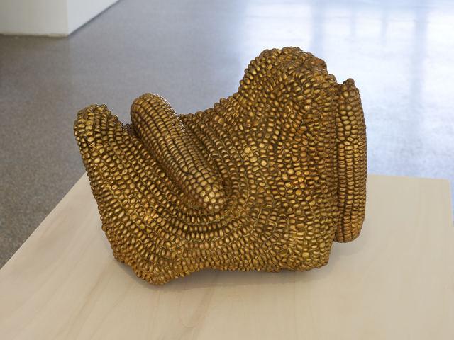 , 'Maïs (Paris, 2018),' 2018, Galerie Greta Meert
