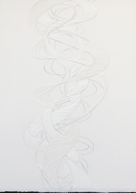 Andreas Kocks, '#1523d ', 2015, Sebastian Fath Contemporary