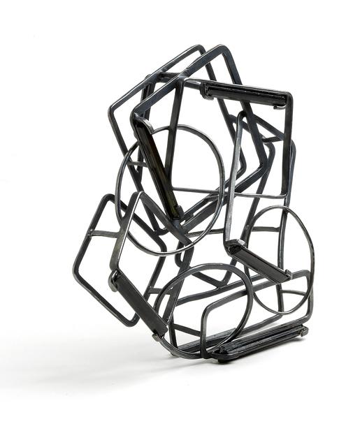 , 'Contemplate Brooch,' 2017, Galerie Noel Guyomarc'h