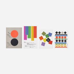 IBM printed ephemera collection