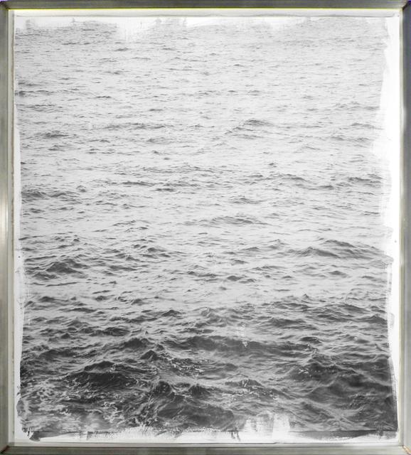 , 'Sea,' 2006, HackelBury Fine Art
