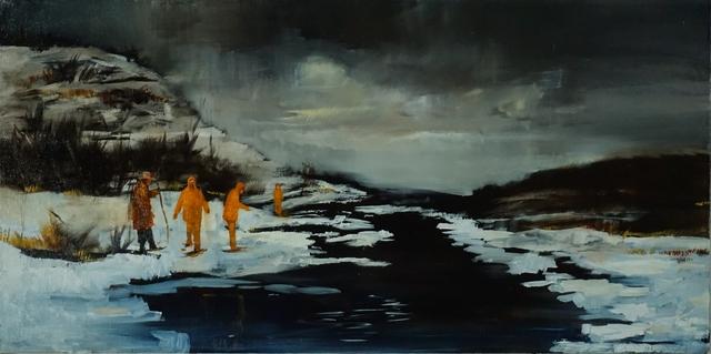 , 'Guidance,' 2018, Galerie de Bellefeuille