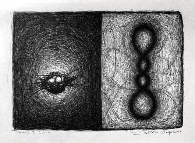 , 'Symbiosis,' 2007, ACS GALLERY