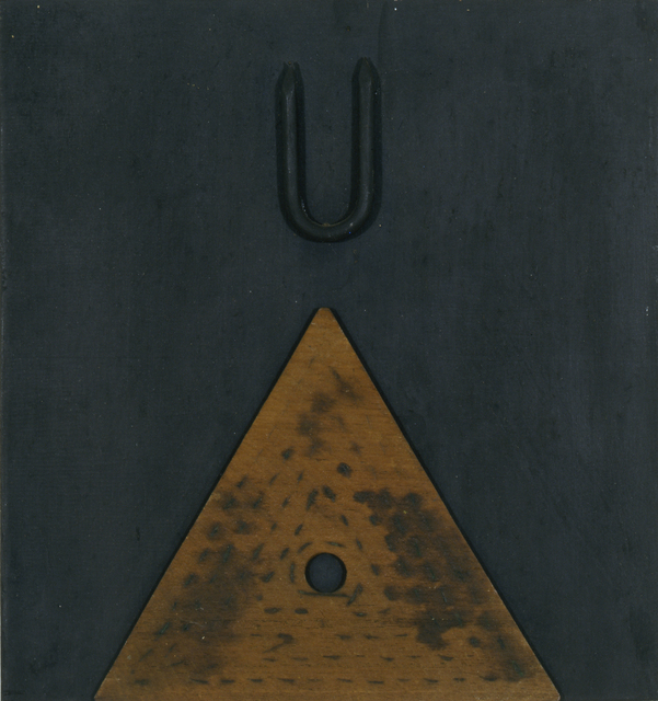 , 'Untitled,' 1965, Annely Juda Fine Art