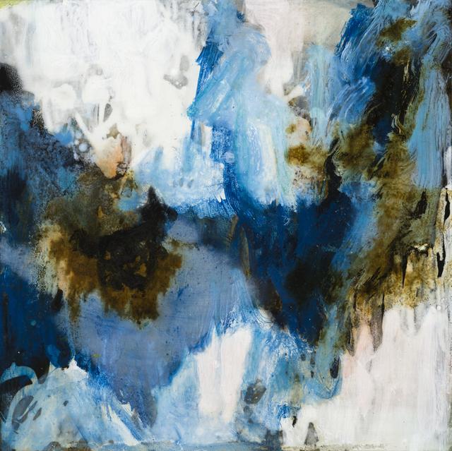 , 'La Chute De Jeanne 2,' 2017, Studio 21 Fine Art