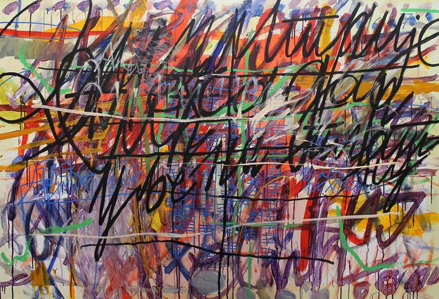 , 'Playground VI,' 2016, Drina Gallery