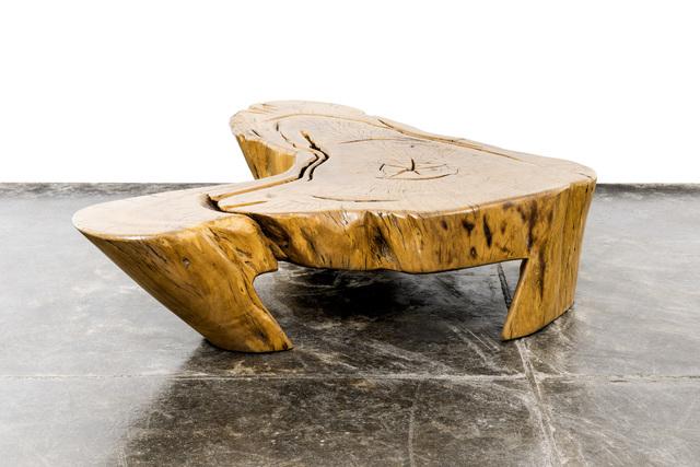 , 'Caingangue Coffee Table,' 2015, Atelier Hugo França