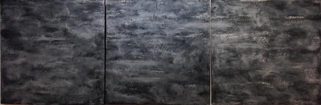 , 'Silver Sky,' 2013, Galleria Ca' d'Oro