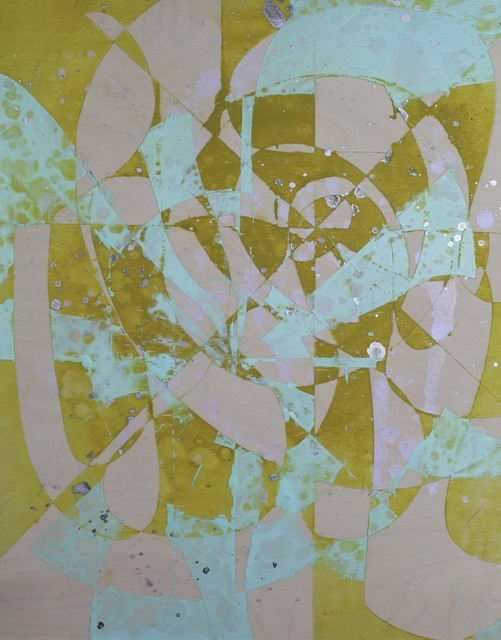 Jim Napierala, 'Untitled #19', 2018, Susan Eley Fine Art