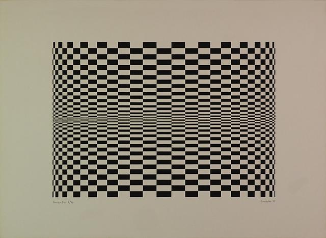 , 'Untitled,' 1975, LAART