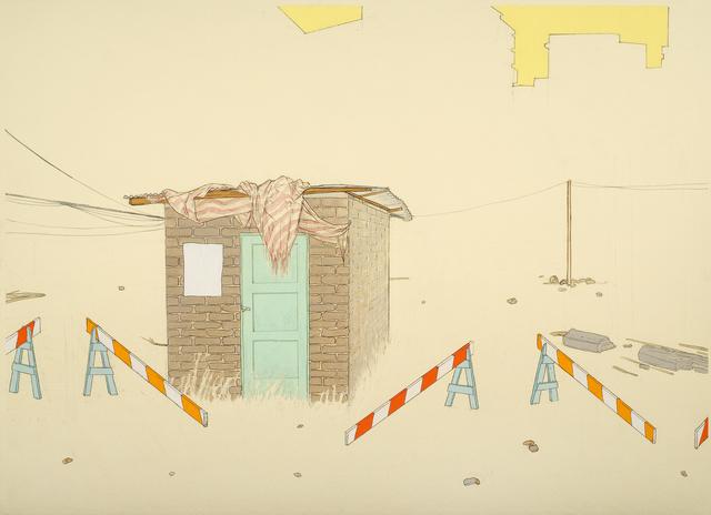 , 'The Customs House,' 2009, Dolan/Maxwell