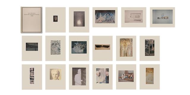 Luc Tuymans, 'Wenn der Frühling kommt', 2007, Schellmann Art