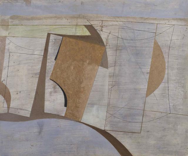 , 'Western Landscape,' 1960, Bernard Jacobson Gallery