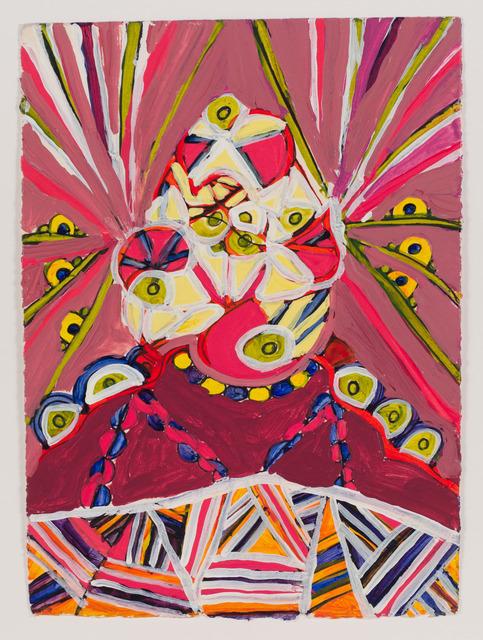 , 'Untitled,' 2011, Fleisher/Ollman
