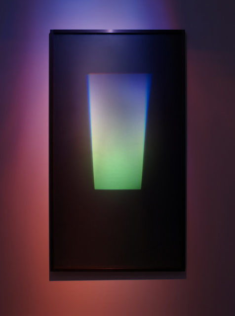 , 'Untitled (6NORWB),' 2007, Pace Gallery