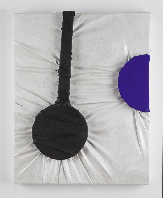 , 'Phase of Nothingness -Skin 047,' 2016, Asia Art Center