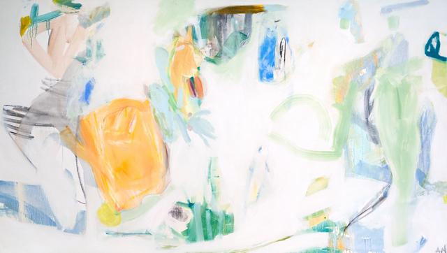 , 'The Garden of Gethesemanie,' 2018, PUBLIC Gallery