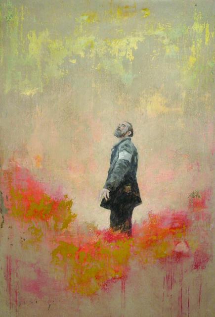 Federico Infante, 'The blind captain ', 2014, Galleria Punto Sull'Arte