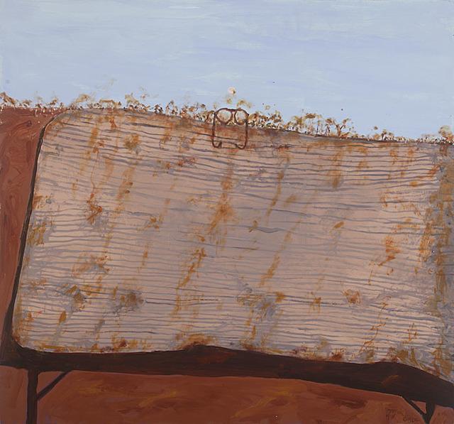 , 'The Shearers Matriss,' 2014, Metro Gallery