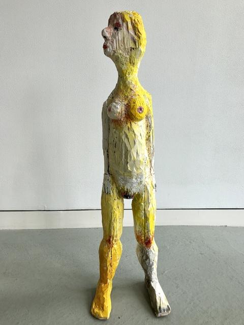 Joakim Sederholm, 'Hen', 2018, SHIM Art Network