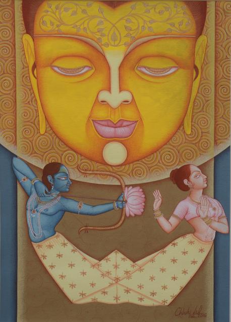 , 'Untitled,' 2016, Arushi Arts