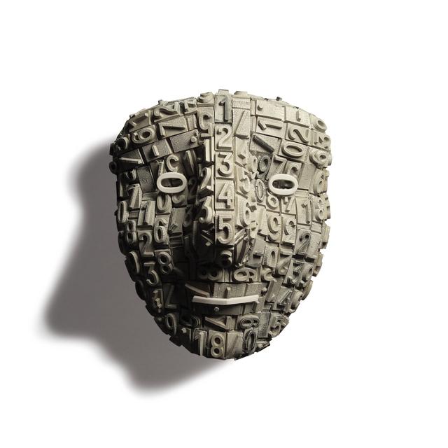 Isidro Ferrer, 'Quitt', 2013, SET ESPAI D'ART