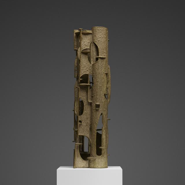Leo Amino, 'Untitled', 1957, Wright