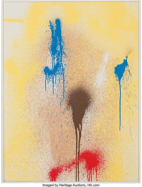 KATSU, 'Marilyn 4', 2015, Heritage Auctions