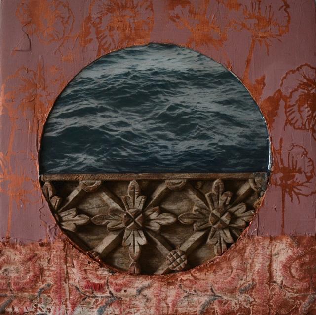 Amélie Desjardins, 'Oriental Poetry', 2019, Thompson Landry Gallery