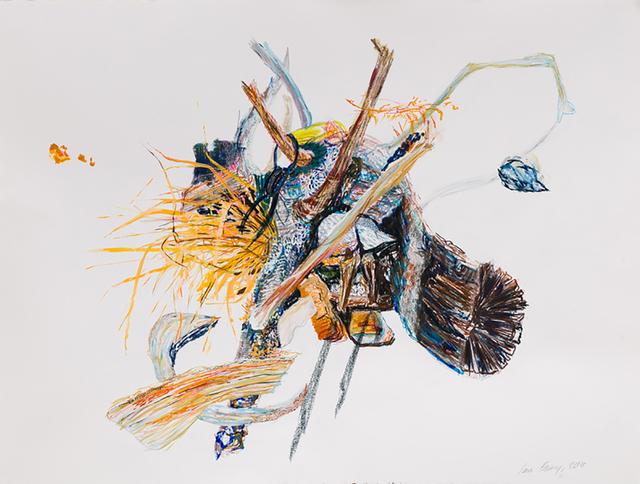 Erin Treacy, 'Island/Centerpiece 11', 2016, BoxHeart