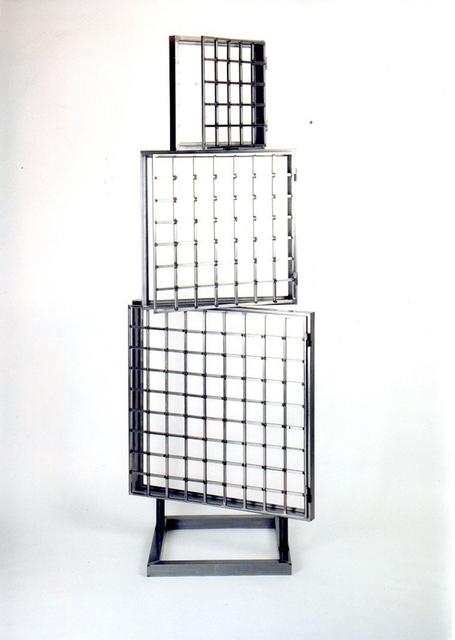 Àngels Ribé, 'Columna', 1997, Ana Mas Projects