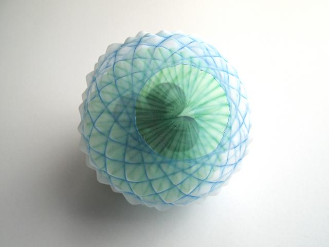 , 'Awa 7,' 2018, Micheko Galerie