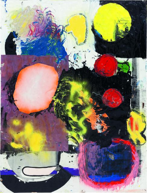 , 'Mixed Media XXVIII,' 2013, V1 Gallery