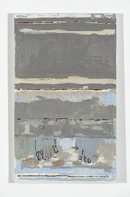 , 'Wir Sind Lockvoegel,' 2014, Anthony Reynolds Gallery